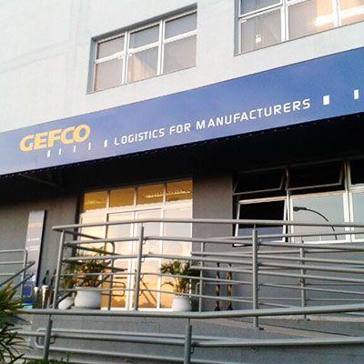 Revitalização de fachadas